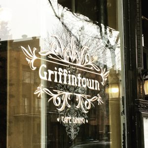 Griffintown Montreal bymelm