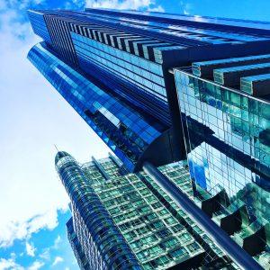 Visiter le Centre ville de Montreal - Bymelm