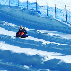 Luge Mont Royal Montreal