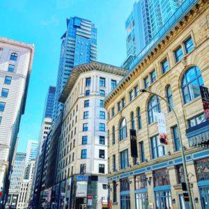 Montréal à visiter - Bymelm - Canada