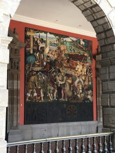Mexico City Bymelm