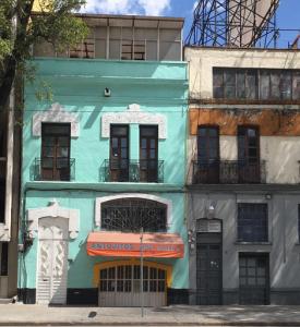 Mexico City Travel Bymelm