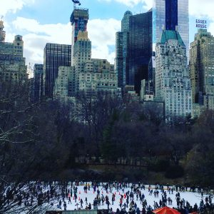 NYC Central Park Bymelm