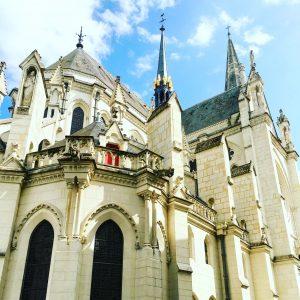 Nantes France Chateau des ducs de Bretagne Bymelm