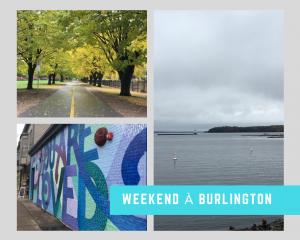 Burlington Vermont USA Byemelm