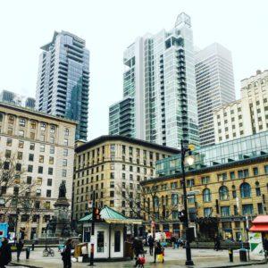 Vivre au Québec _ Vivre à Montréal - Canada - Bymelm