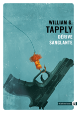 Dérive sanglante William G. Tapply Bymelm