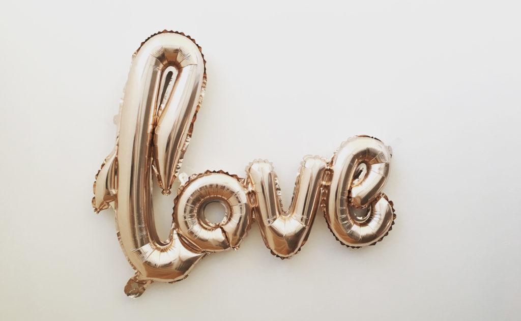Love Saint-Valentin 14 février Bymelm