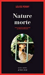 Nature Morte de Louise Penny Bymelm