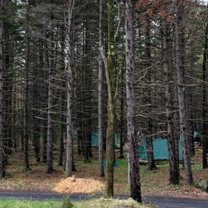 Camping - Bymelm