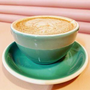 Mes découvertes Bymelm lifestyle Pastel Rita Café