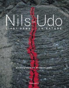 livre Nils Udo Bymelm