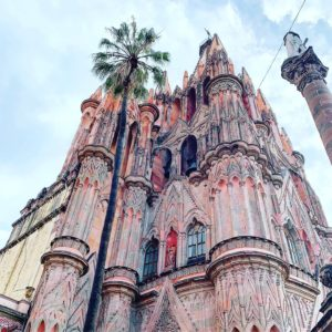 San Miguel de Allende Mexico Bymelm