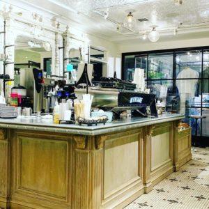 Découverte Café Myriade - Bymelm - Montréal