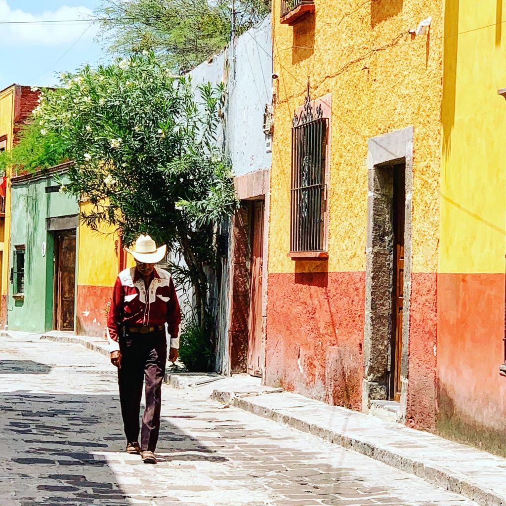 San Migue De Allende - Mexico - Mexique - Bymelm
