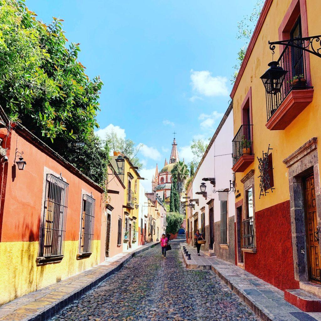 San Miguel De Allende - Mexico - Mexique - Bymelm