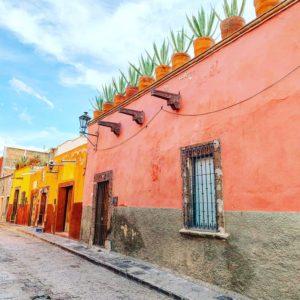 Mexique - San Miguel de Allende - Bymelm