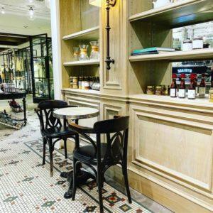 Découverte Montréal - Café Myriade - Bymelm