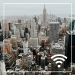WIFI NYC - New York - Bymelm