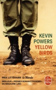 Yellow Birds - Kevin Powers - Le livre de poche