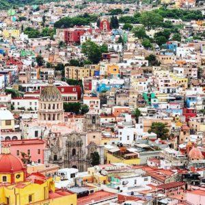 Guanajuato-Mexico-Bymelm