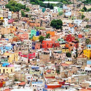 Guanajuato - Mexico - Bymelm
