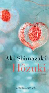 Hôzuki Aki Shimazaki - bymelm
