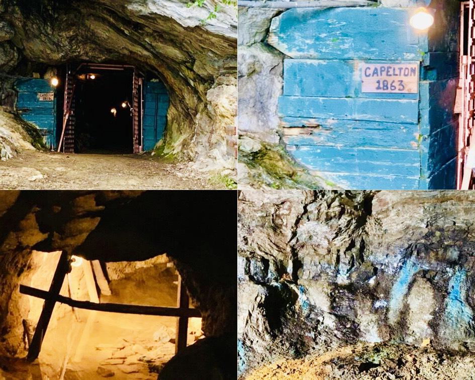 Mine de cuivre Québec - Bymelm