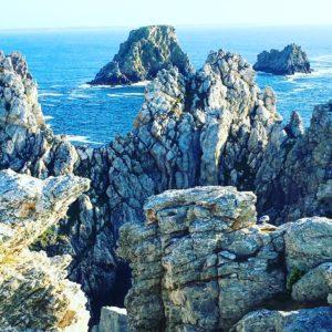 Presqu'île de Crozon - Bymelm