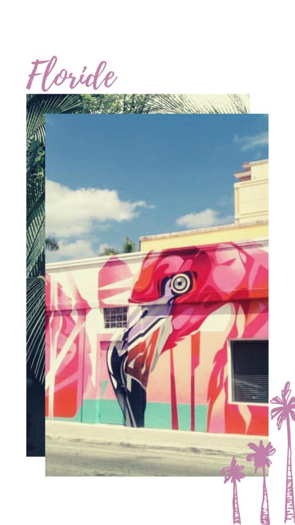 Floride - Hollywood - Bertille - Bymelm
