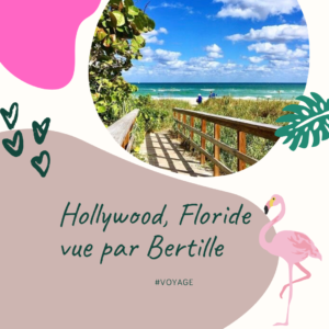 Hollywood Floride Bertille - Bymelm