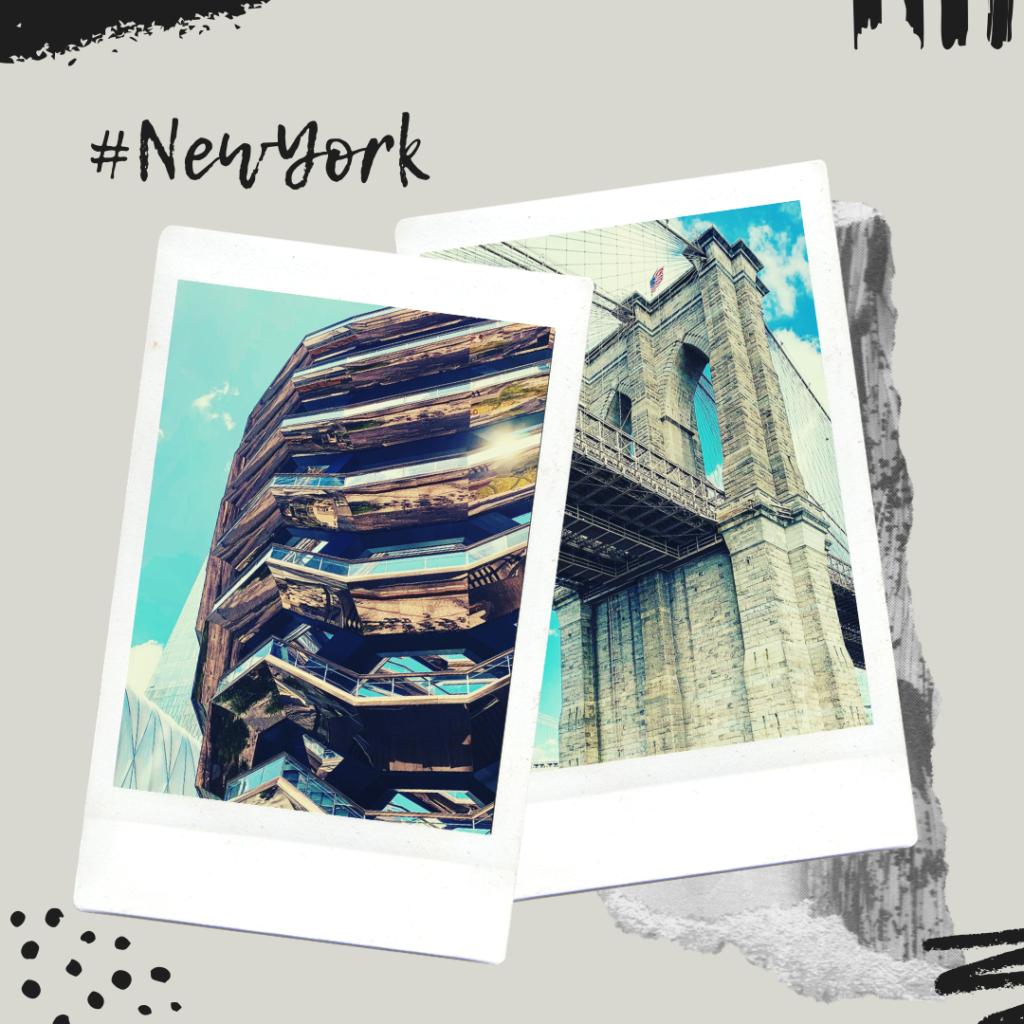 The Vessel - Brooklyn - NYC