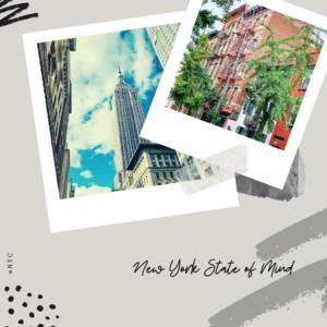 NYC - Bymelm - Mélanie