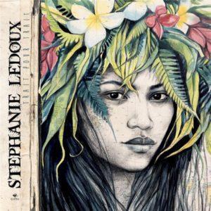 Stéphanie Ledoux - Livre