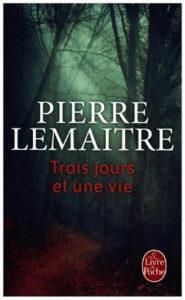 Livre de poche de Pierre Lemaitre