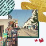 Brest vue par Anne - Bymelm