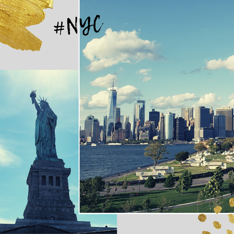 New York City - USA - Bymelm