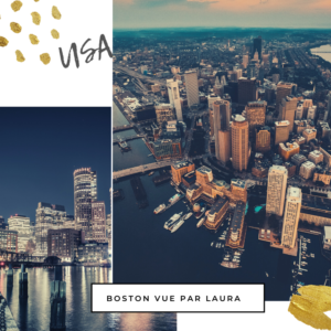 Boston - USA - Bymelm