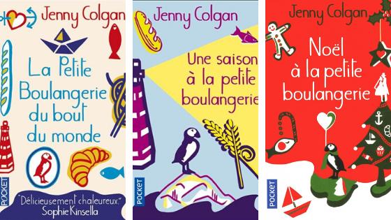 Jenny Colgan - Pocket