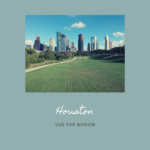 Houston Texas Usa - Manon - Bymelm