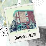 Janvier 2020 - Bymelm
