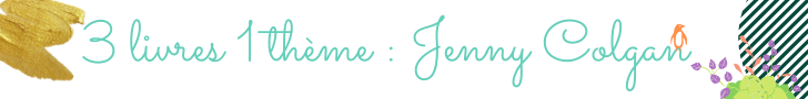 Jenny Colgan - Livres - Boulangerie - Bymelm