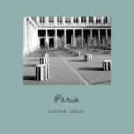Paris - Joëlle de Elle dit 8 - Bymelm