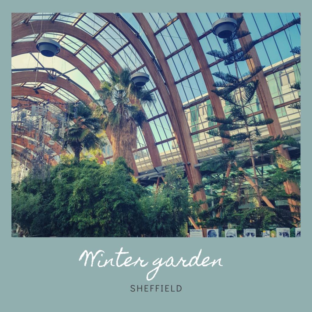 Sheffield - Angleterre - soif de voyages