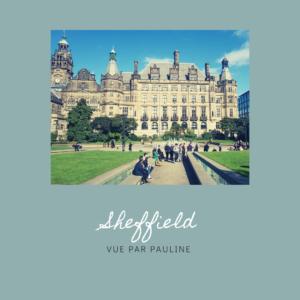 Sheffield - Soif de voyages