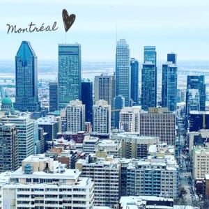 Montréal - Bymelm - QC - Canada - MTL