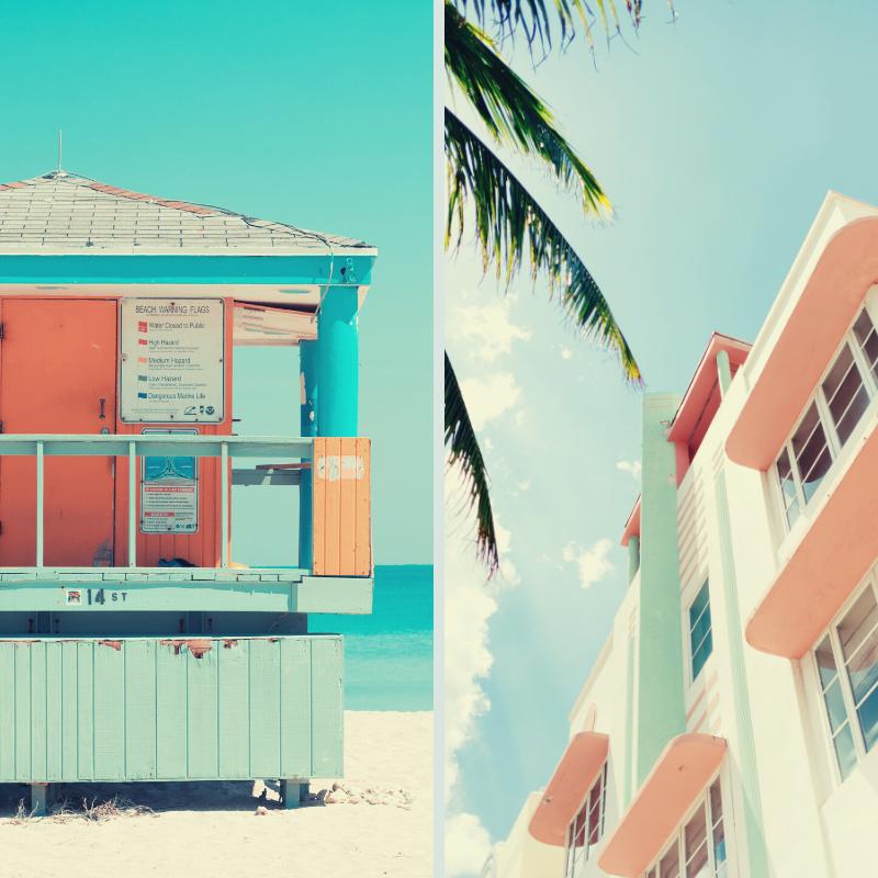 Miami Floride Usa Unsplash