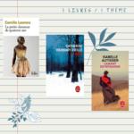3 livres 1 thème avril