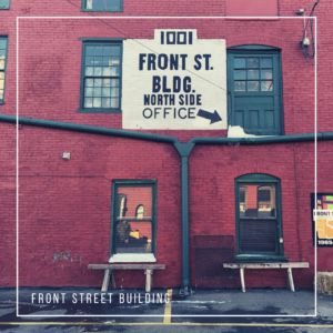 Front street Buildings
