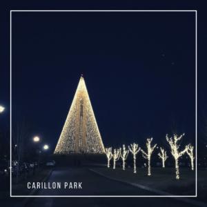 Dayton Ohio - Carillon park